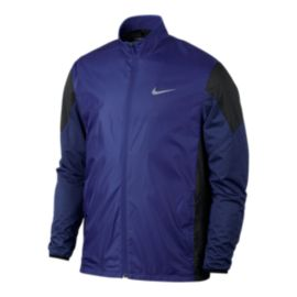 Nike Golf Men's Full Zip Shield Jacket