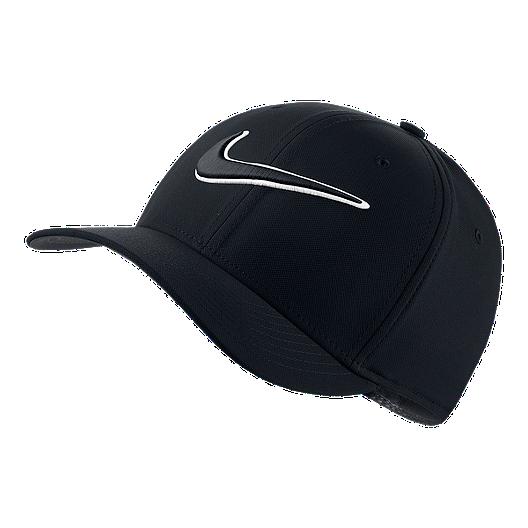 Nike Golf Men s Classic 99 Swoosh Hat  37f3585f6e6c