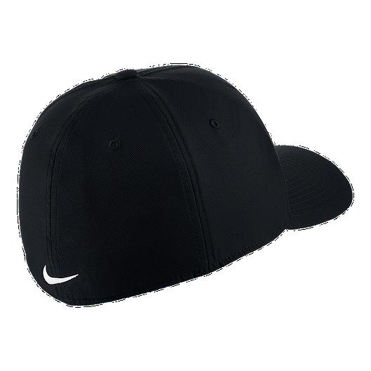 ae6191a508c Nike Golf Men s Classic 99 Swoosh Hat