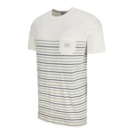 Quiksilver Men's Full Tide Short Sleeve T Shirt