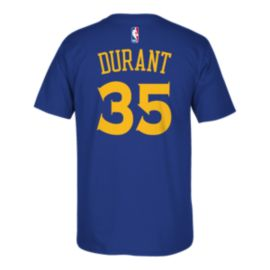 Golden State Warriors Player Kevin Durant T Shirt
