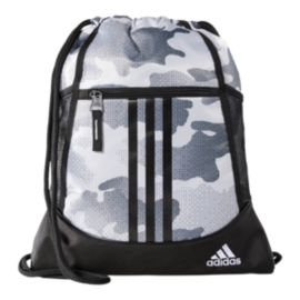 adidas Alliance Plus Sackpack