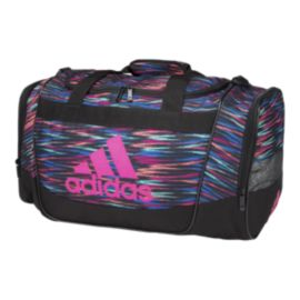 adidas Defender II Duffel Bag - Small