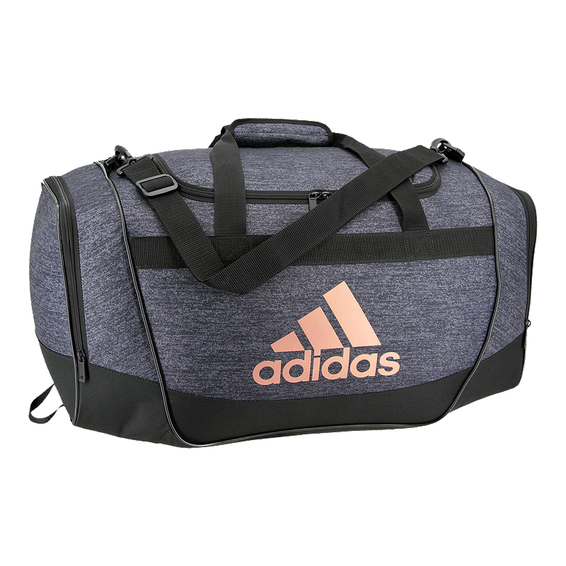 1ddd3296afed adidas Defender II Small Duffel Bag