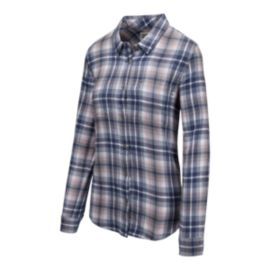 Vans Women's Meridian Flannel Shirt