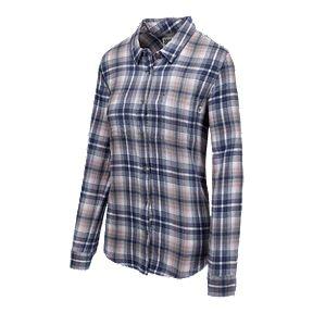 f4baf078e7 Vans Women's Long Sleeve Shirts & Flannel | Sport Chek