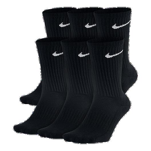 8a001dfa0 Nike Men s Performance Cush Crew Socks - 6-Pack