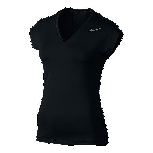 88dc0f5b97121 Nike Golf Women s Greens 2.0 Shirt