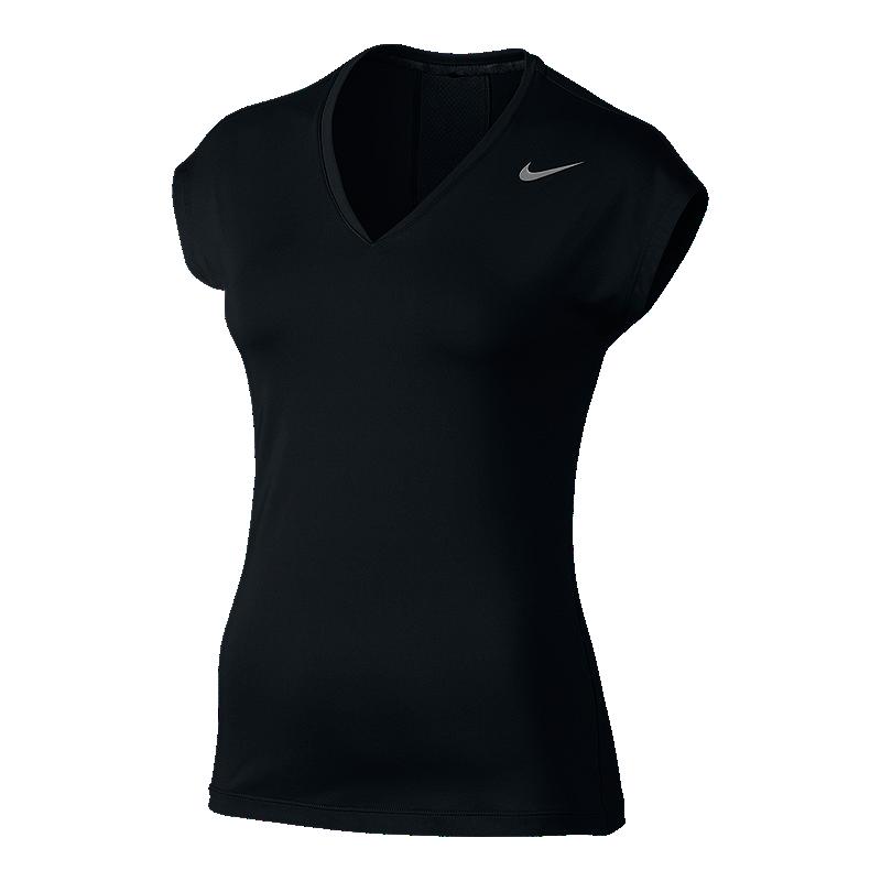 404a1c33b0074 Nike Golf Women s Greens 2.0 Shirt