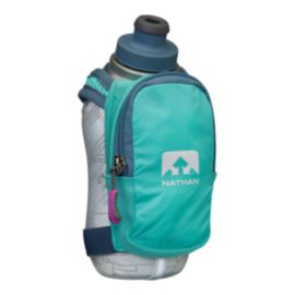 Nathan Insulated SpeedShot Plus - 12 oz/355 mL