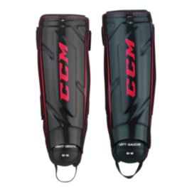 CCM Quicklite 170 Ball Hockey Senior Shin Guard