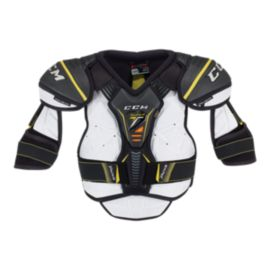 CCM Super Tacks Senior Shoulder Pads