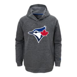 Toronto Blue Jays Kids' Club Series Hoodie