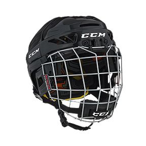 583209fdd0a CCM Fitlite 3DS Youth Helmet Combo