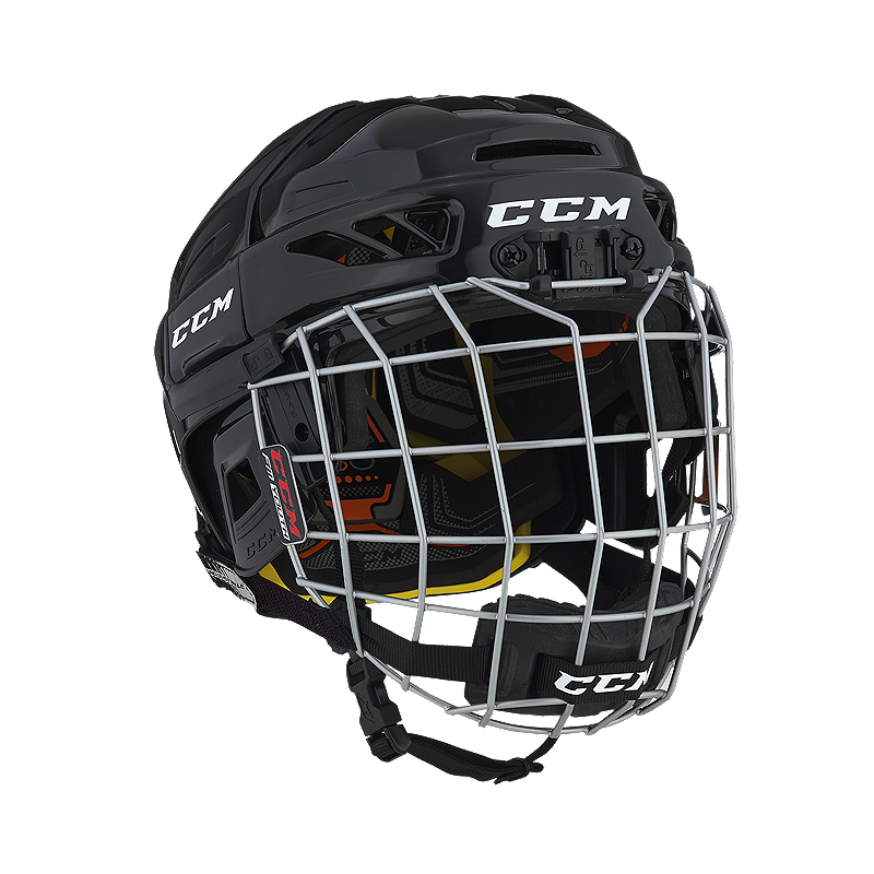 6a268c71b0b CCM Fitlite 3DS Youth Helmet Combo