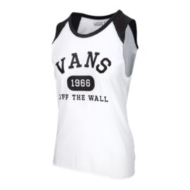 Vans Women's Phys Ed Muscle Tank