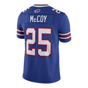 Buffalo Bills LeSean McCoy Limited Football Jersey 5c655b3ab