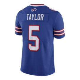 Buffalo Bills Tyrod Taylor Limited Football Jersey