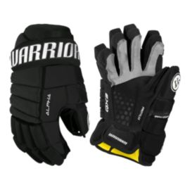 Warrior Alpha QX3 Senior Hockey Gloves