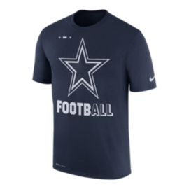 Dallas Cowboys Nike Legend Football T Shirt