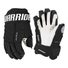 Warrior Alpha QX4 Senior Hockey Gloves