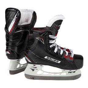75895025084 Bauer Vapor 1X Gen II Youth Hockey Skates