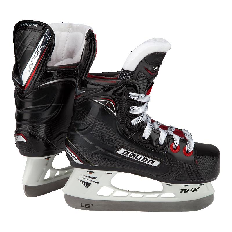 4d179c025fa Bauer Vapor 1X Gen II Youth Hockey Skates