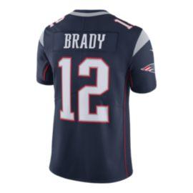 1158b24f8 New England Patriots Tom Brady Limited Football Jersey