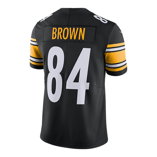 2cd9bc882 Pittsburgh Steelers Antonio Brown Limited Football Jersey