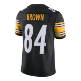 Pittsburgh Steelers Antonio Brown Limited Football Jersey