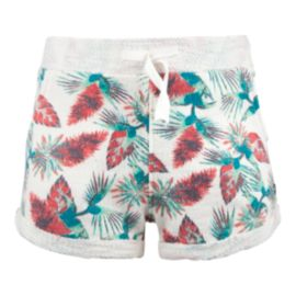 Roxy Girls' Listen It Loud Shorts