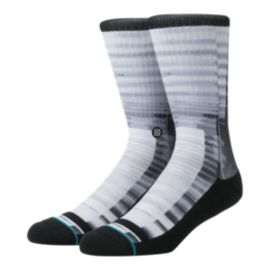 Stance Men's Sidestep Tunnels Crew Socks