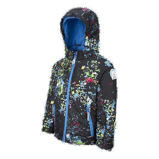 d54dd2d15c9d McKINLEY Toddler Girls  Tara Winter Jacket