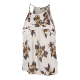 O'Neill Women's Olympia Floral Tank