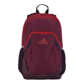 adidas Pace Backpack - Ruby