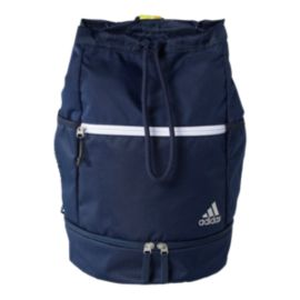 adidas Women's Squad Bucket Backpack