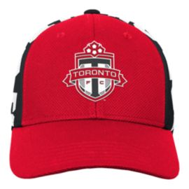 Toronto FC Kids' Structured Flex Hat