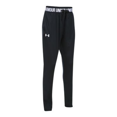 Under Armour Girls' Tech Jogger Pants