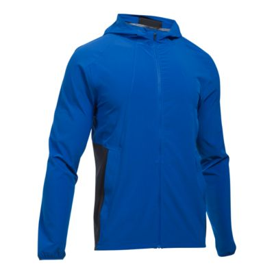 Under Armour Men S Outrun The Storm Jacket Sport Chek
