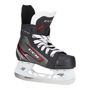 f322c9b8cde CCM Jetspeed FT360 Youth Hockey Skates