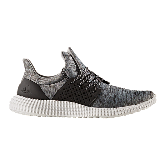 new concept 60ced c2ac1 adidas Men s Athletics 24 7 Training Shoes - Dark Grey White   Sport Chek