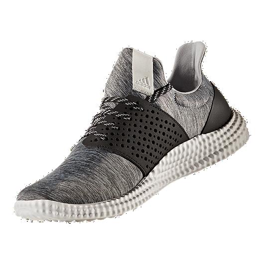 389e5515c970 adidas Men s Athletics 24 7 Training Shoes - Dark Grey White