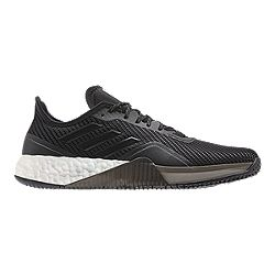 image of adidas Men s Crazy Train Elite Boost Training Shoes - Black with  sku 332282905 70e5327a6