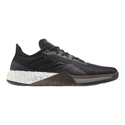 adidas Men's Crazy Train Elite Boost Training Shoes - Black