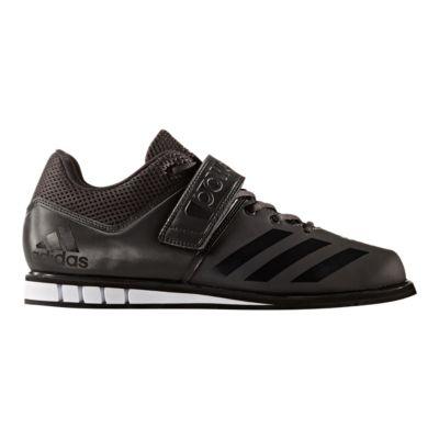 Mens Powerlift.3.1 Multisport Indoor Shoes adidas