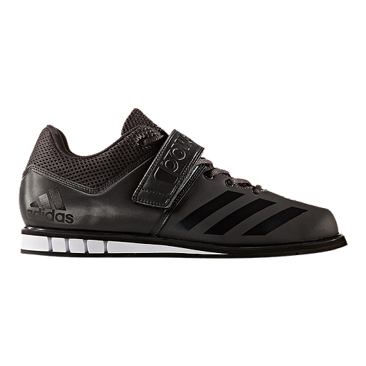 0a845af22 adidas Men s Powerlift 3.1 Weightlifting Shoes - Black