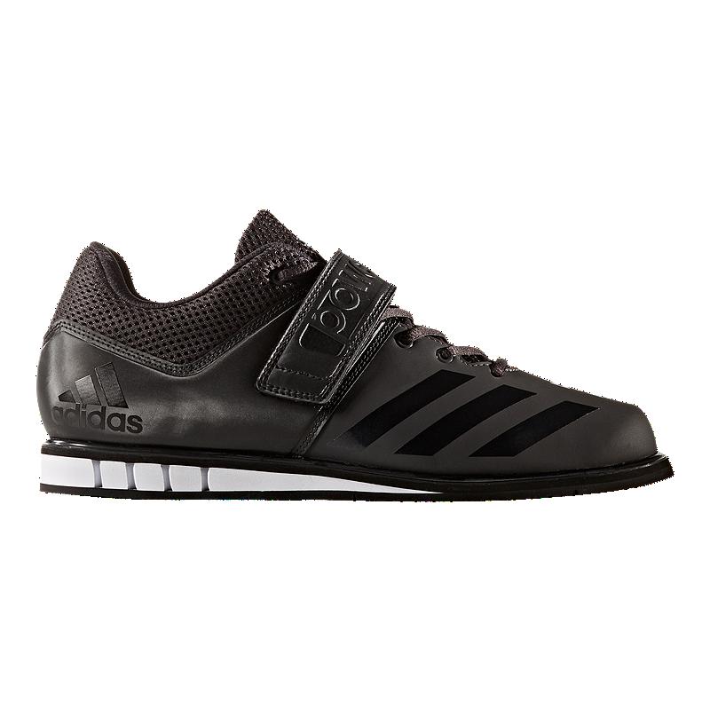 ae6f47966dbb adidas Men s Powerlift 3.1 Weightlifting Shoes - Black