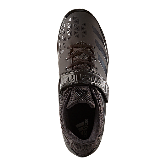 adidas Men's Powerlift 3.1 Weightlifting Shoes Black