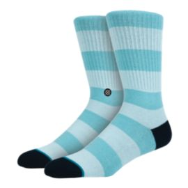 Stance Men's Uncommon Solids Cadet 2 Crew Socks