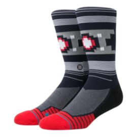Stance Men's Fusion Athletic Nash Crew Socks